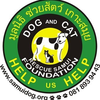 Dog and Cat Rescue Samui Foundation Chaweng