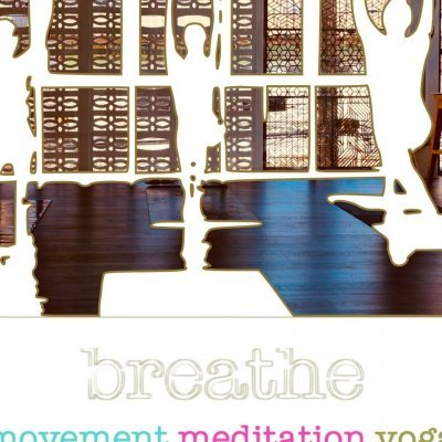 The RLT breathe: movement meditation yoga