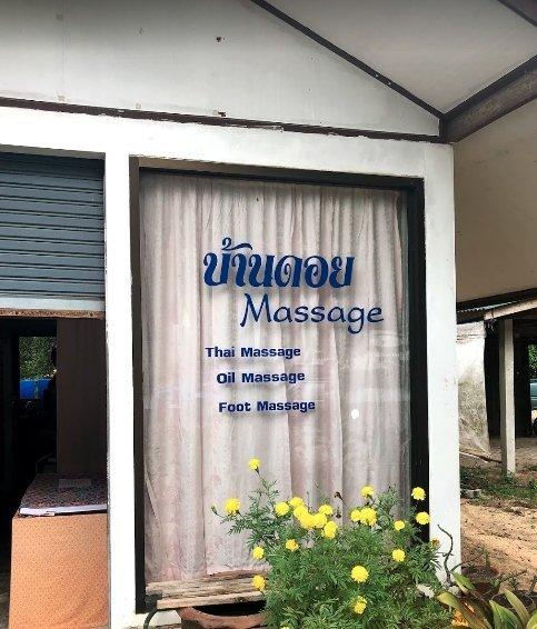 Baan Doi Massage