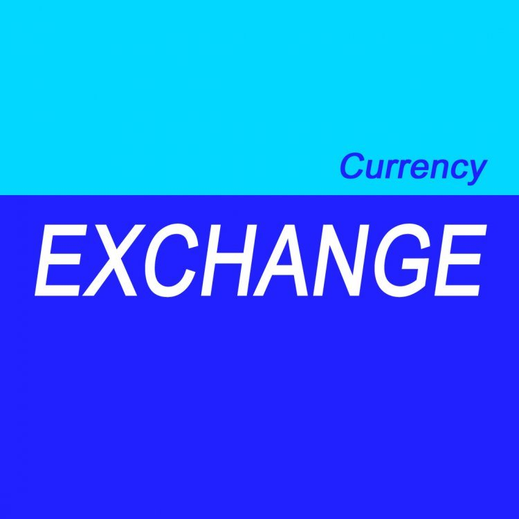 BP Currency Exchange