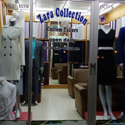 Zara collection lamai