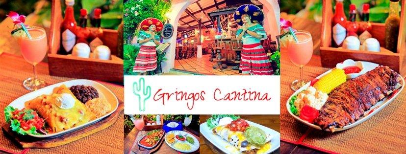 Gringo's Cantina