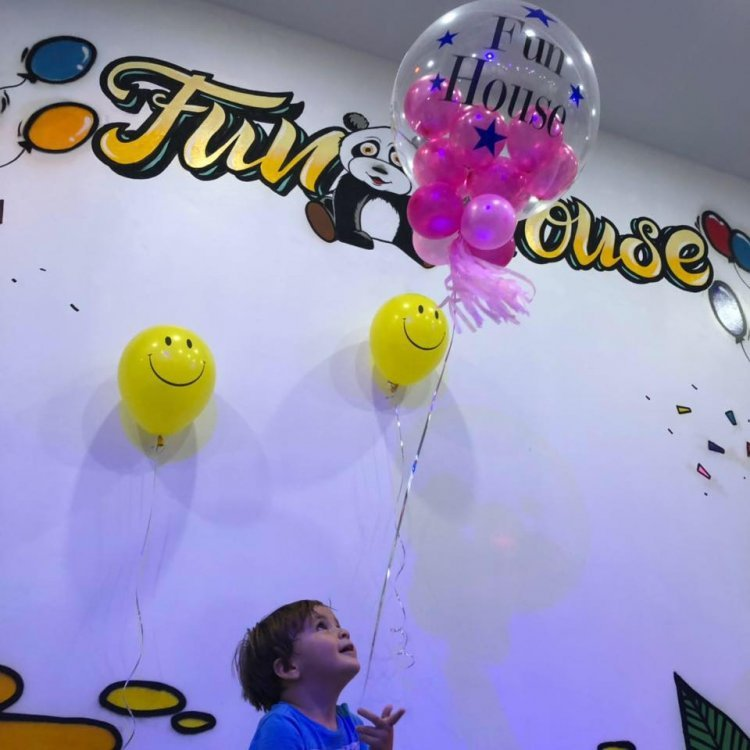 Fun House Samui
