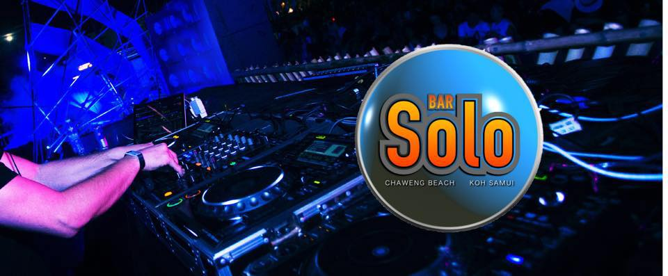 Solo Bar Samui (Now closed)
