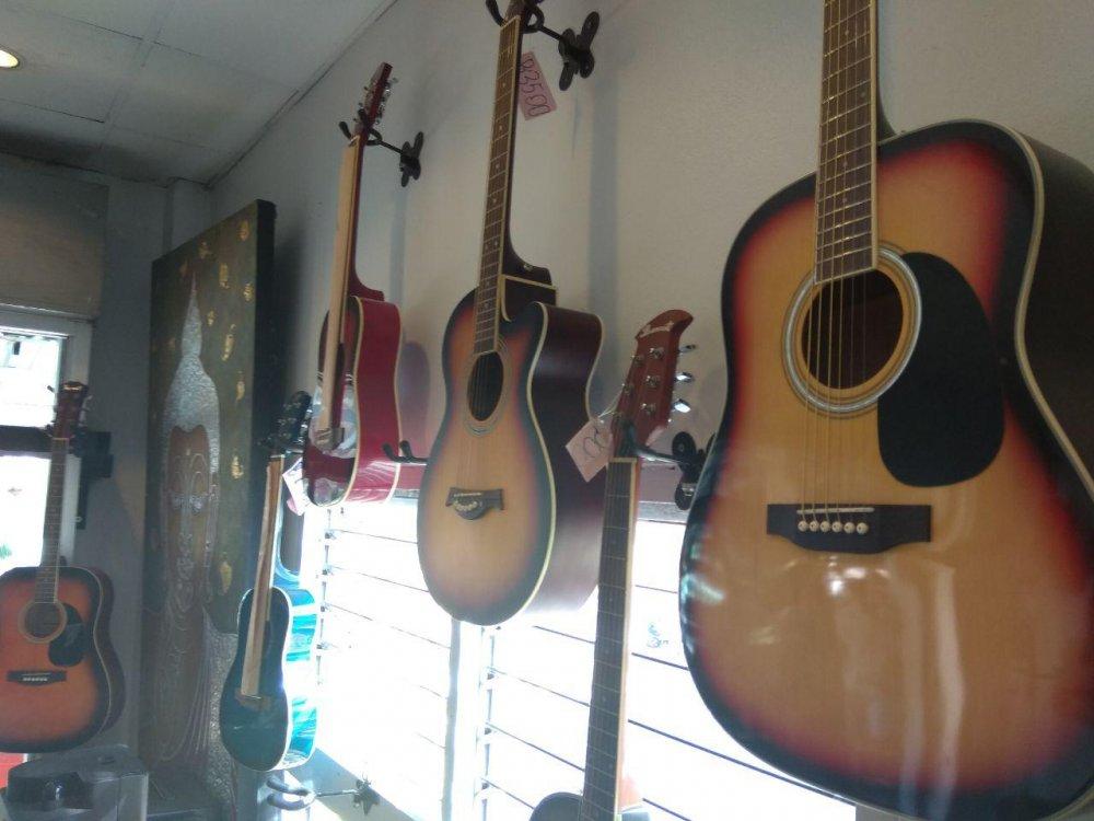 D.M.Y. – Music shop