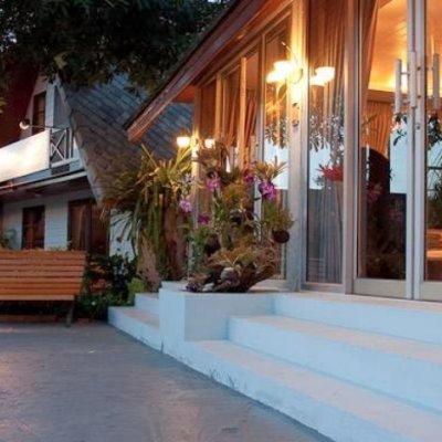 Carnation Spa House