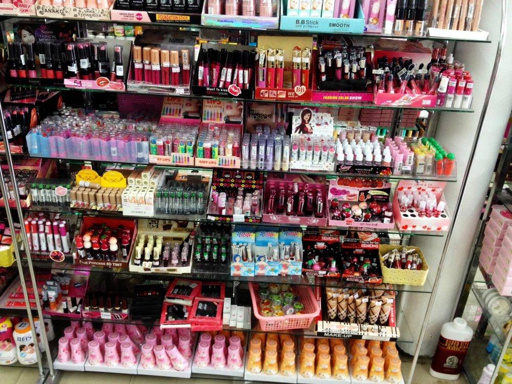 NAKA Beauty & Cosmetic