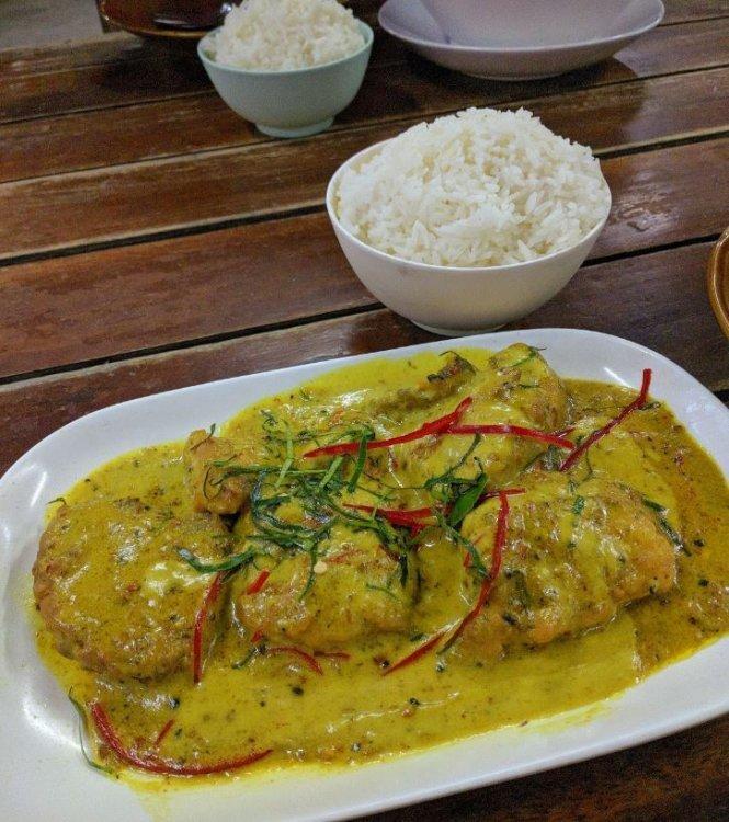 Pichet Restaurant