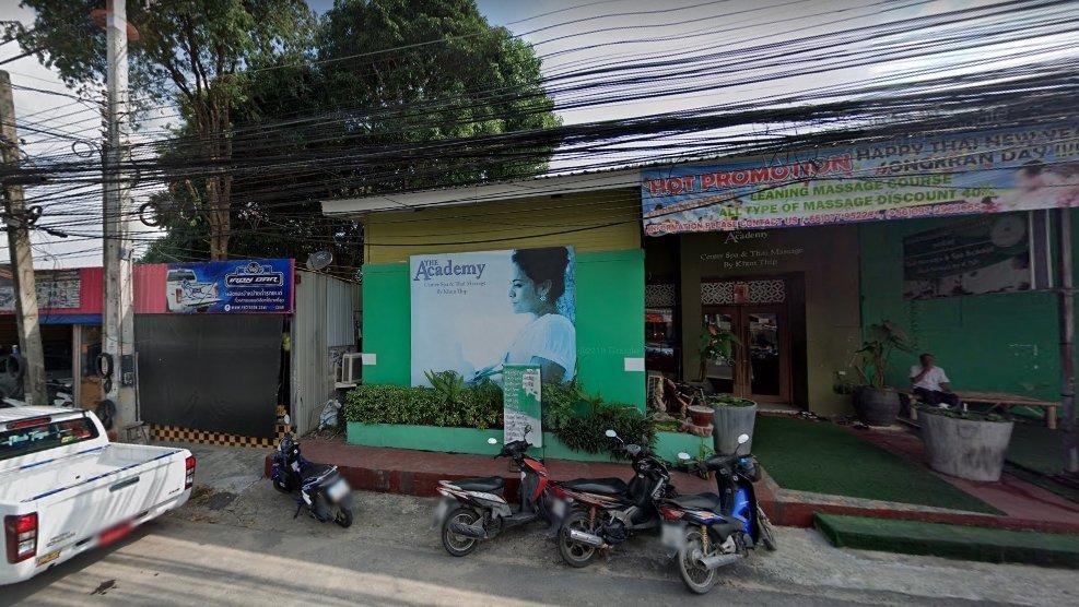 Thai Massage & Spa School by khun Thip