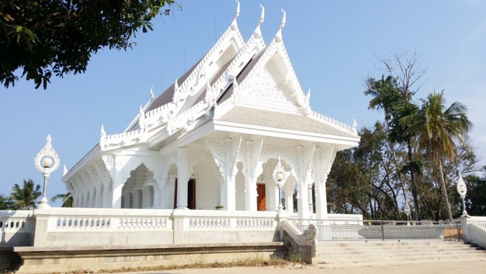 Wat Sawang Arom Chaweng