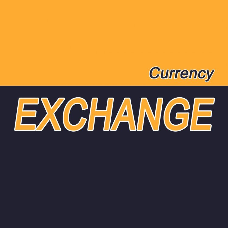 SS Currency Exchange
