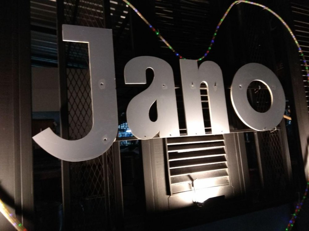 Jano Restaurant