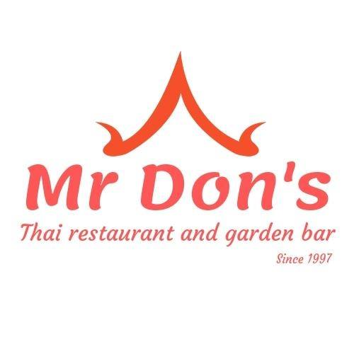 Mr Don Samui