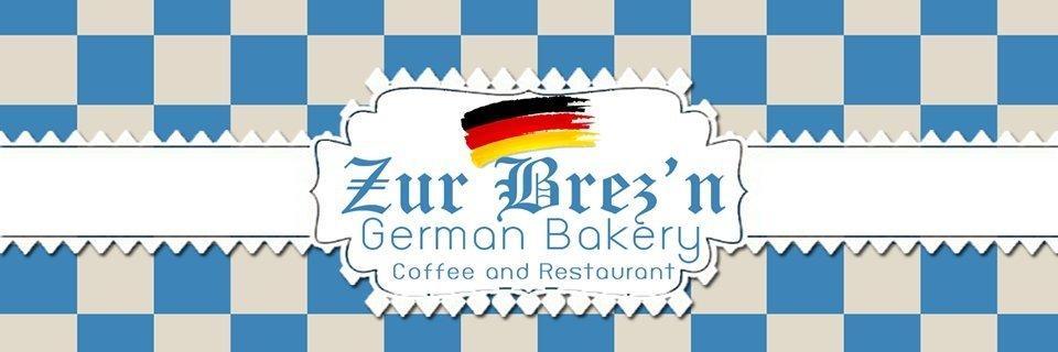 Zur Brezn German bakery