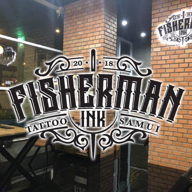 Fisherman Ink Samui