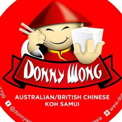 Donny Wong Chinese