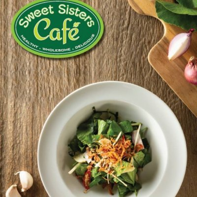 Sweet Sisters Cafe