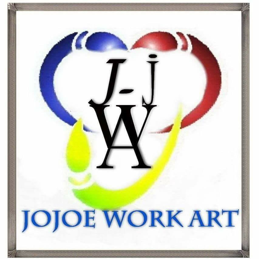 Jojoe Work art Painting