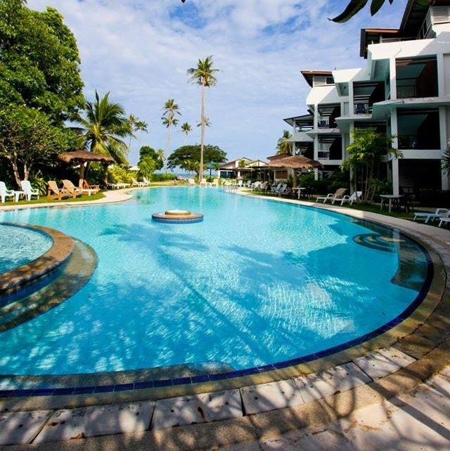 Samui Orchid the Ocean Beach Resort