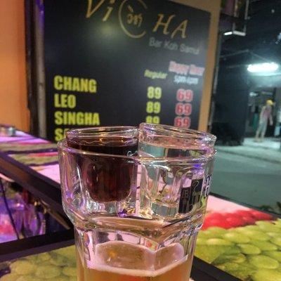 Vicha Bar Samui