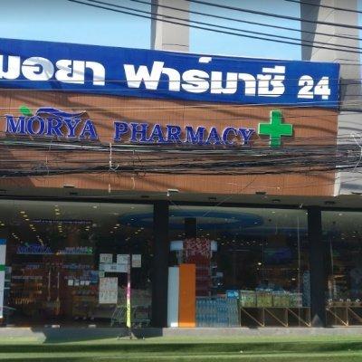 Morya аптека