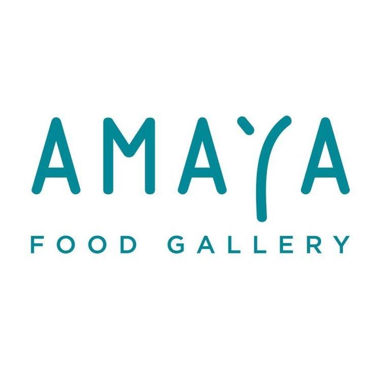 Amaya Food Gallery at Amari Koh Samui