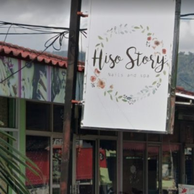 Hiso Story Nails and spa