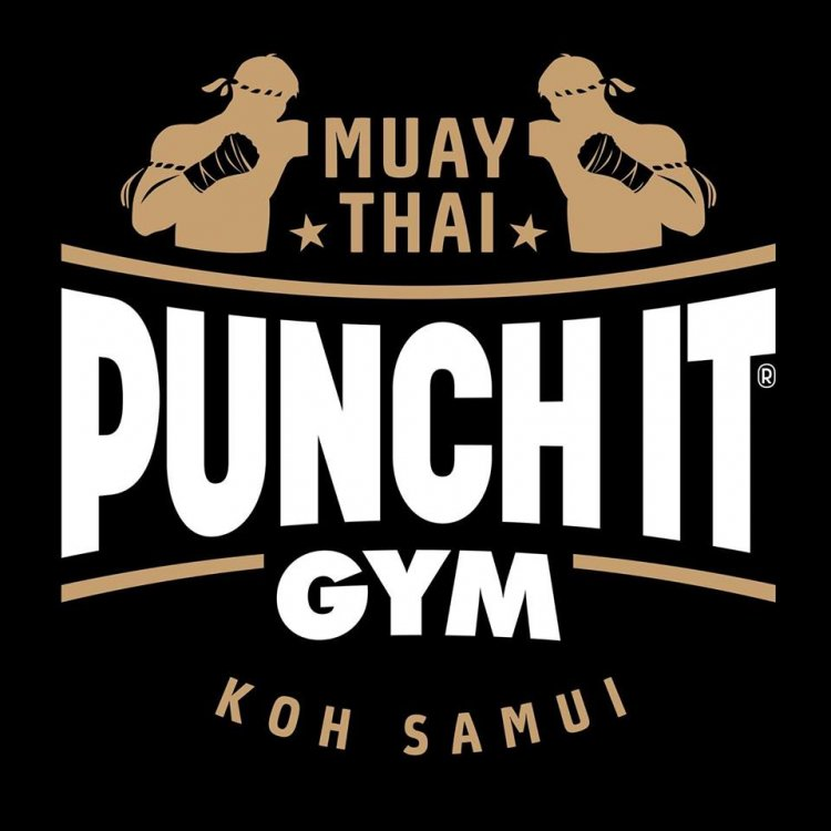 Punch it Gym Koh Samui Muay Thai