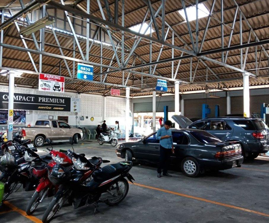 Dan Auto Limited Partnership