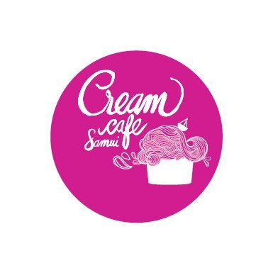 Cream Cafe Samui