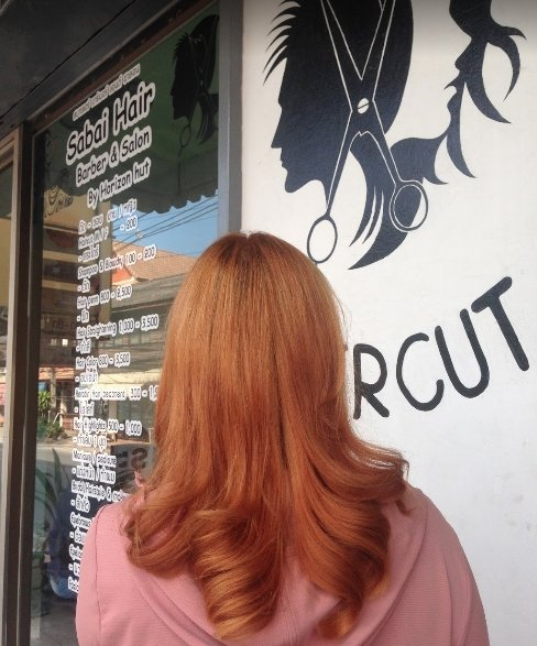 Sabai hair barber & salon