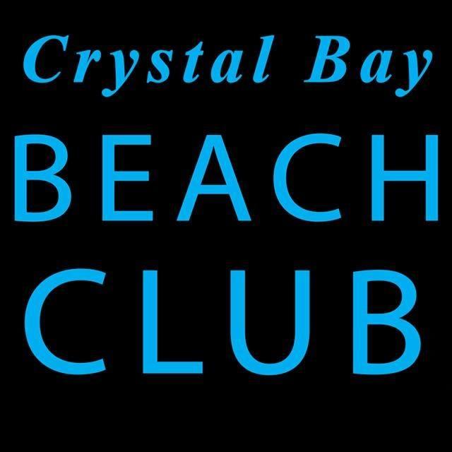 Crystal Bay Beach Club Restaurant