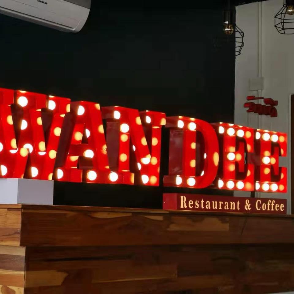 WanDee Restaurant & Coffee