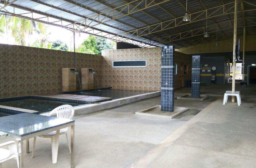 Samui sauna