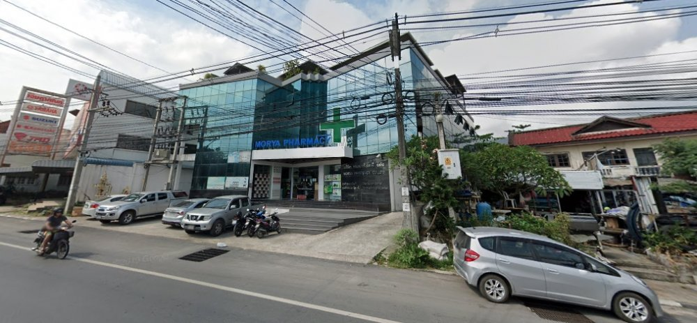 Morya Pharmacy Head Office