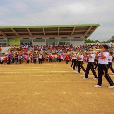 Amphoe Ko Samui Stadium