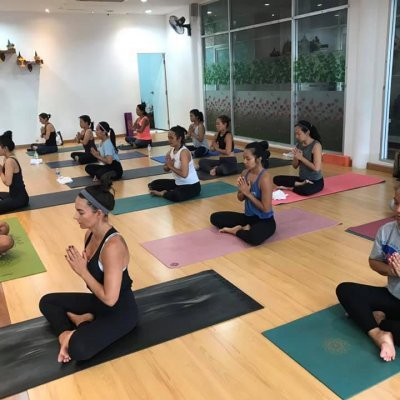 Kom Yoga Studio