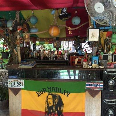 Fisherman's Reggae Bar