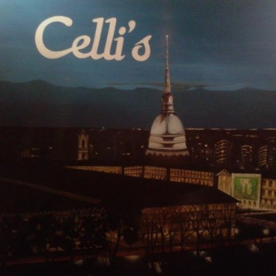 Celli's italian pizza restaurant