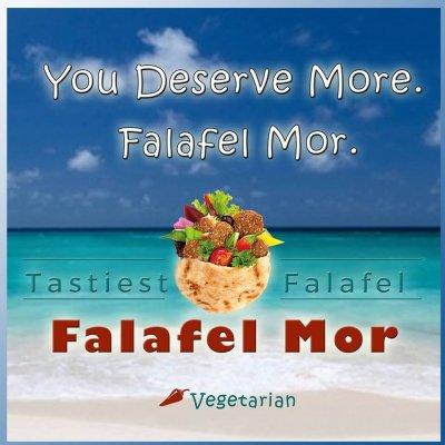 Falafel Mor