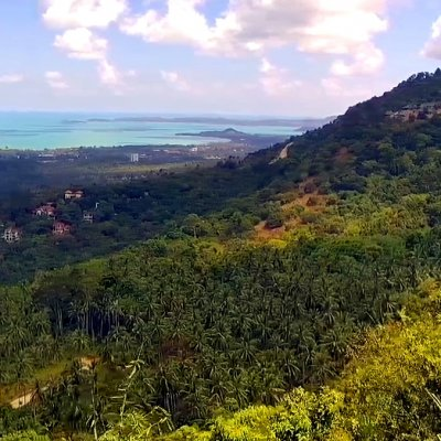 Anthong Hills Live (Bangpor) – Samui Webcam online
