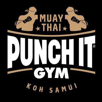 Punch it Gym Koh Samui Muay Thai