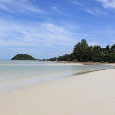 Bang Makham Beach