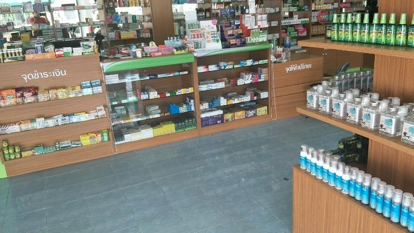 Ya and You Pharmacy