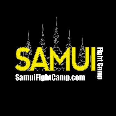 Samui Fight Camp