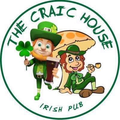 The craic house irish bar samui