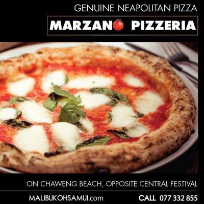 Marzano Pizzeria