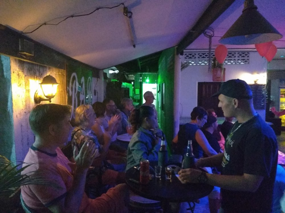 L'Esco Bar