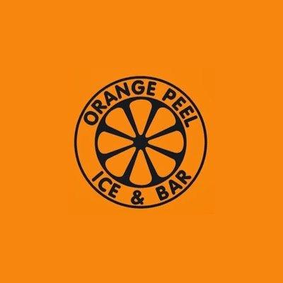 Orange Peel ICE & BAR Samui