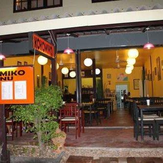 Kokomiko Restaurant